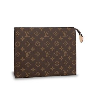 Louis Vuitton Toiletry 26 pouch, USED CONDITION